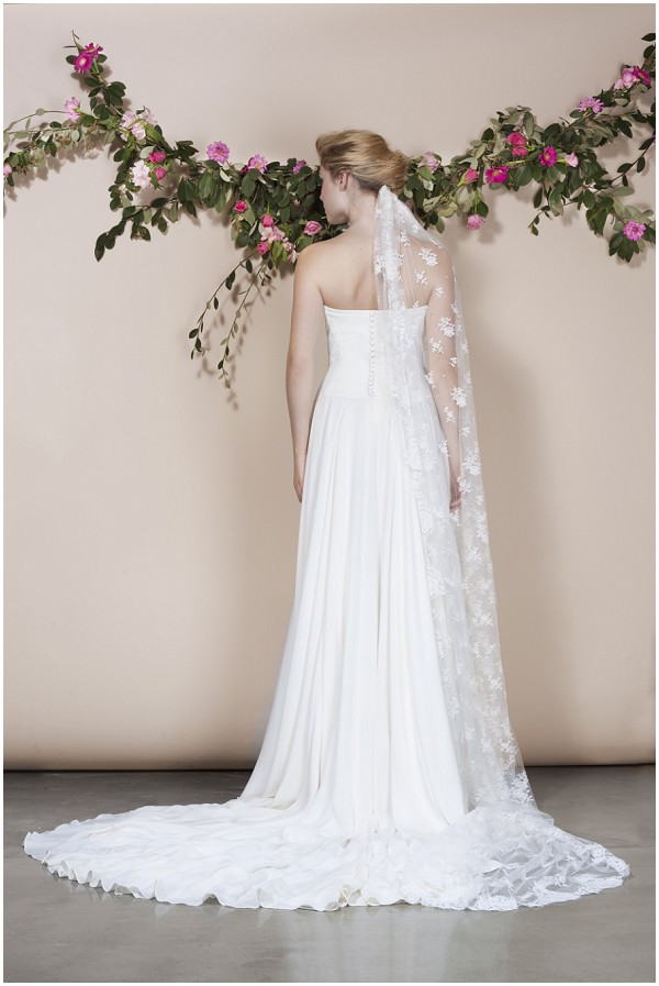 French Wedding Dress Atelier Anonyme