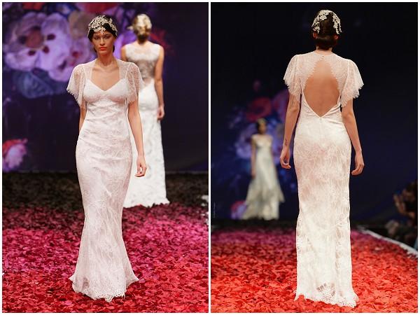 Claire Pettibone Bridal: Juniper