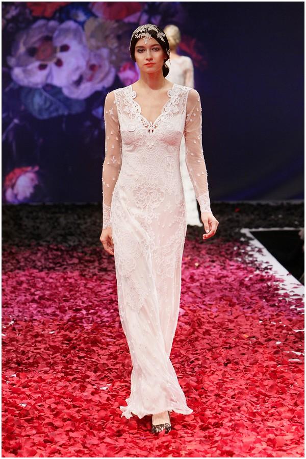 Claire Pettibone Bridal: Lily