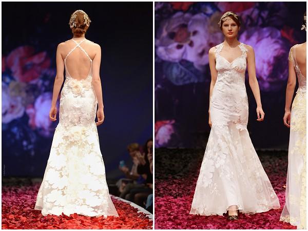 Claire Pettibone Bridal : Mariposa