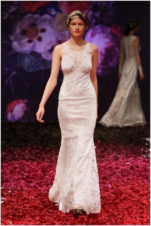 Claire Pettibone Bridal : Poppy