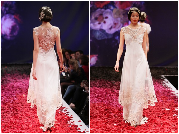 Claire Pettibone Bridal Collection: Sonata