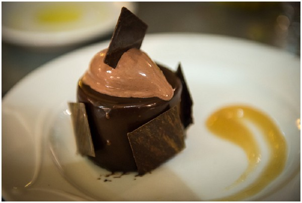 Bliss Travels - gourmet food and desserts
