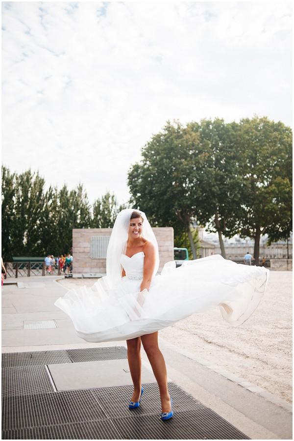 bride marilyn monroe moment