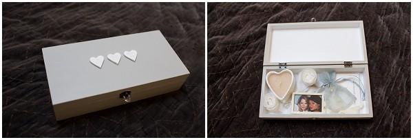 brides survival box