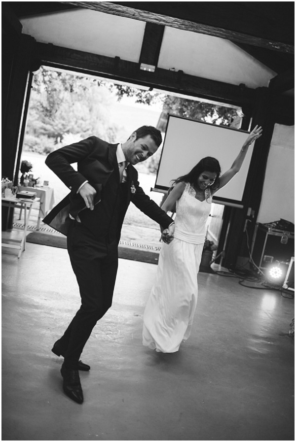 fun first dance