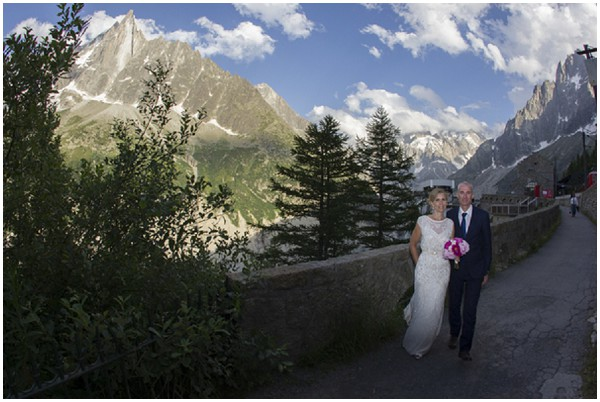 haute weddings chamonix