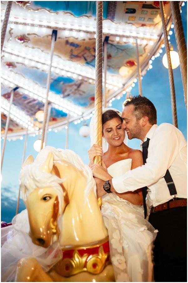 paris carousel