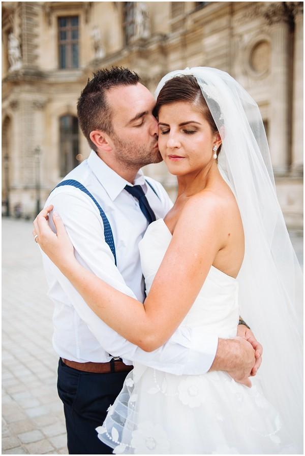 paris post wedding shoot