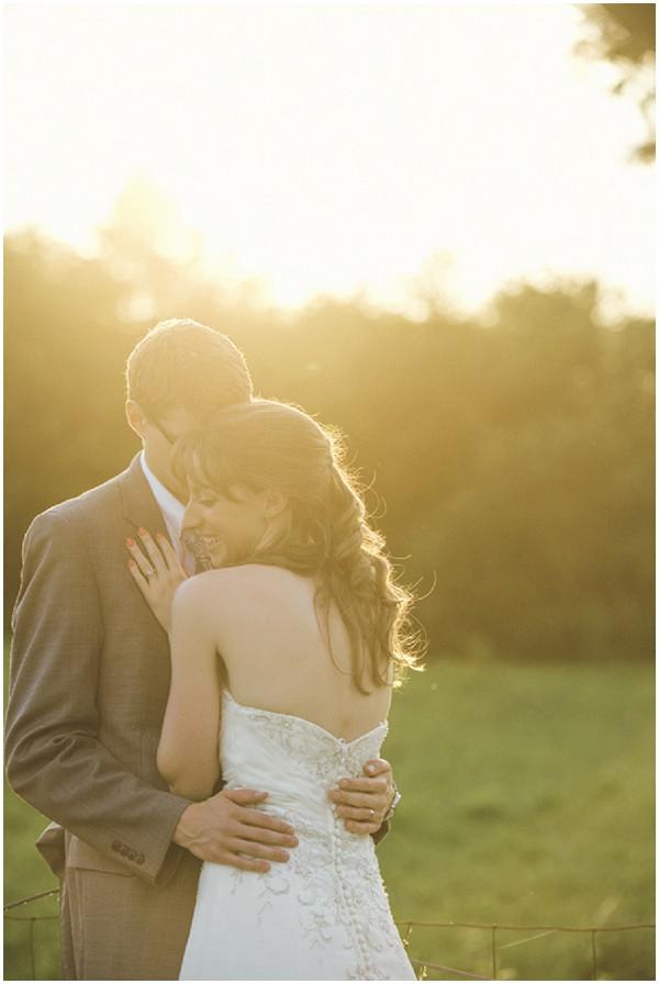romantic wedding light
