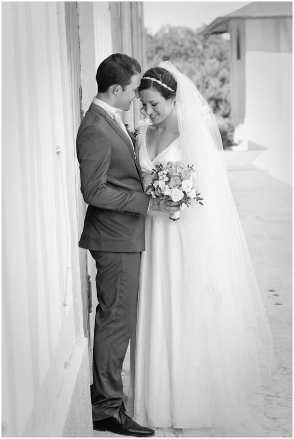 vintage style wedding france