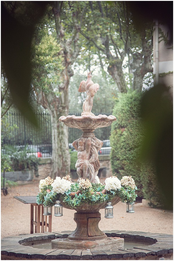 wedding venue grounds