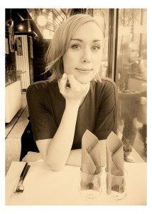 Cassie Leedham, InkLove Stationery