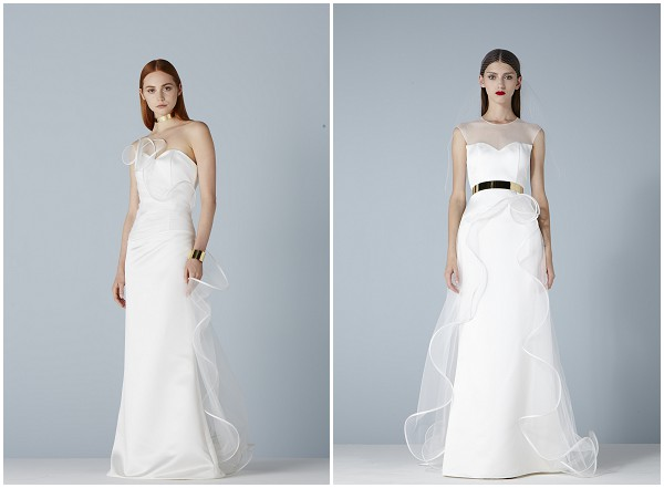 Wedding Dresses + Bridal Wear