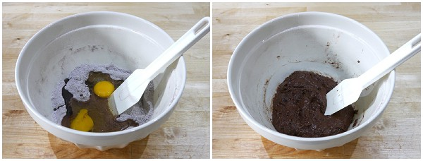 alternative christmas cake recipe
