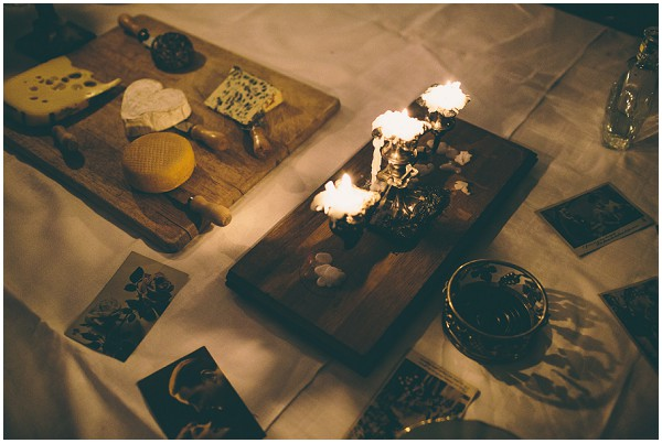 cheese board France