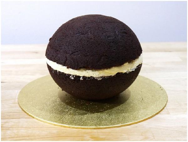 christmas cake recipe ball