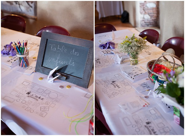 diy table plan