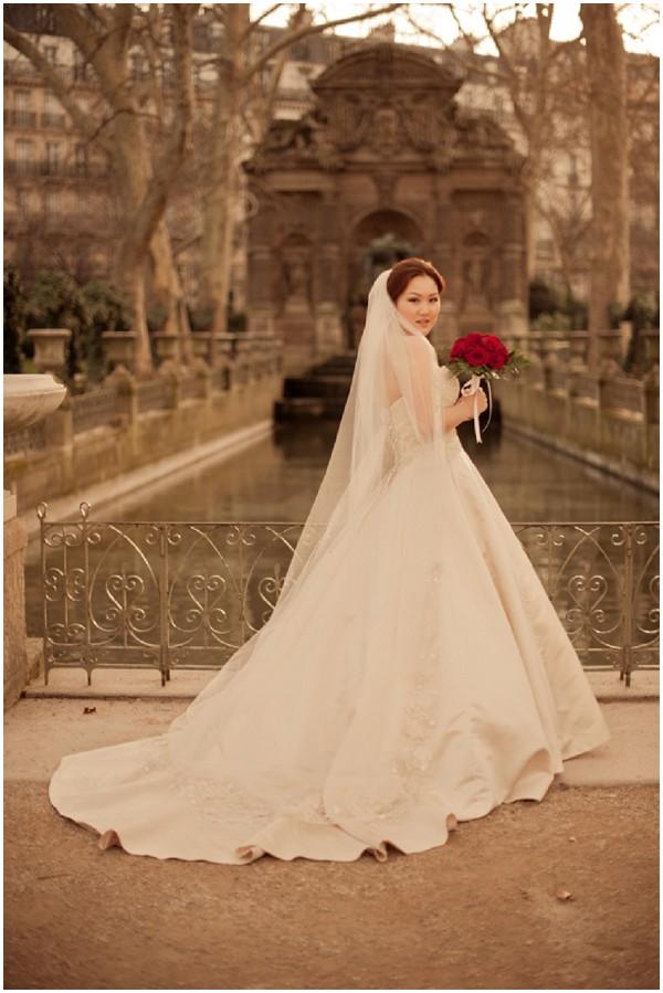 maggie sottero wedding dress paris
