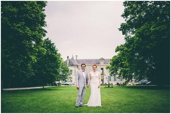 plan a wedding in France