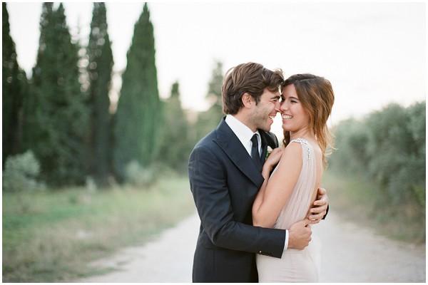 provence wedding shoot