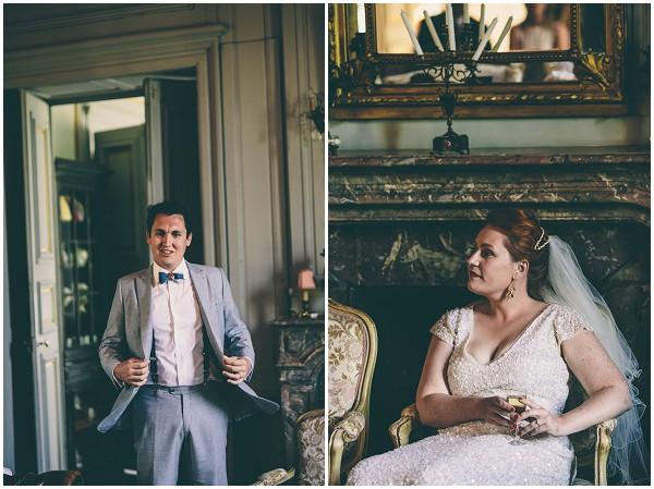 relaxed wedding speeches