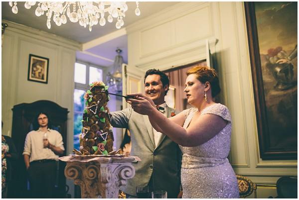 ugly wedding cake