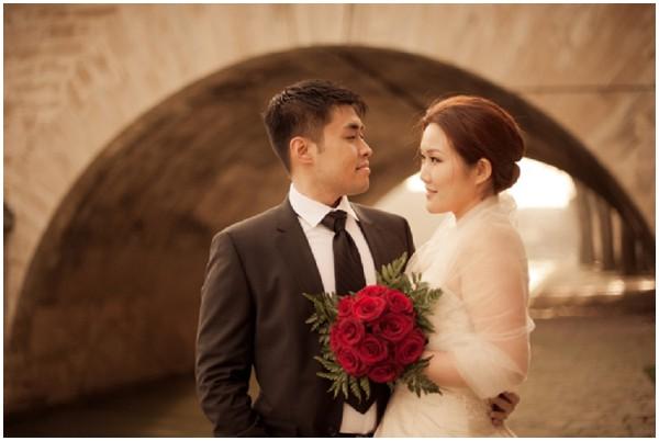 wedding photography paris