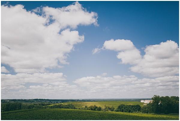 bordeaux countryside