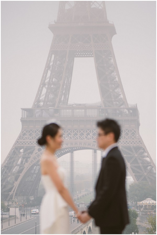 celebrating anniversary paris