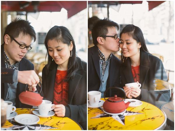 chinese tea in paris