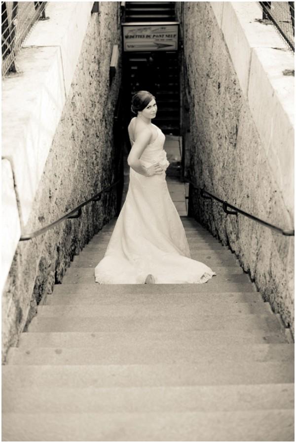 destination bride paris