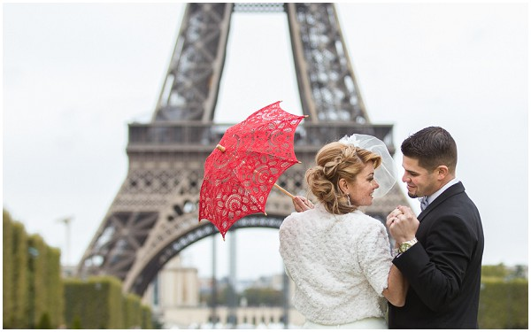 elope to eiffel tower