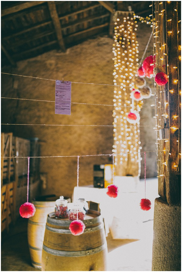 fairylight decorations