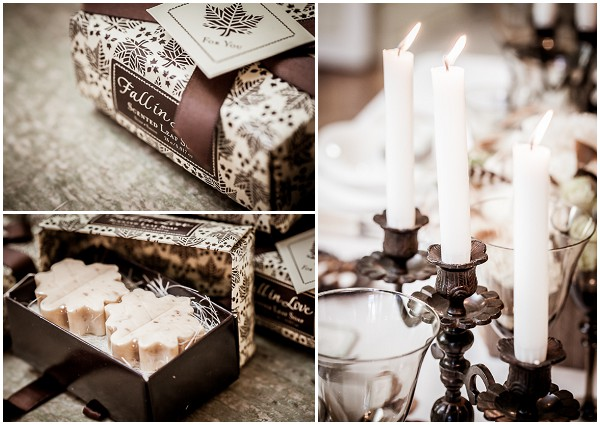french wedding favours