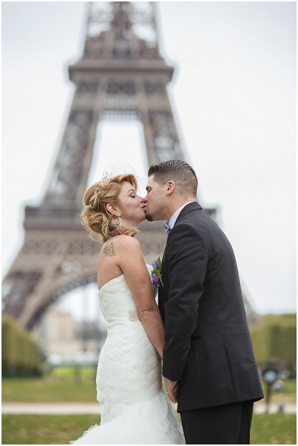 paris ceremony locations