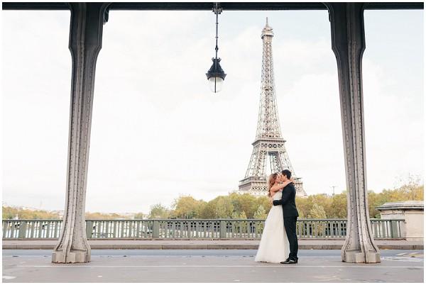 planning paris wedding