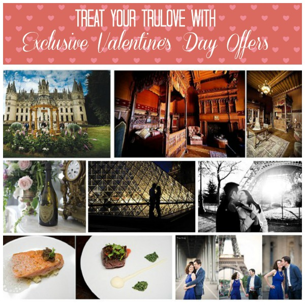 valentines day offers 2014