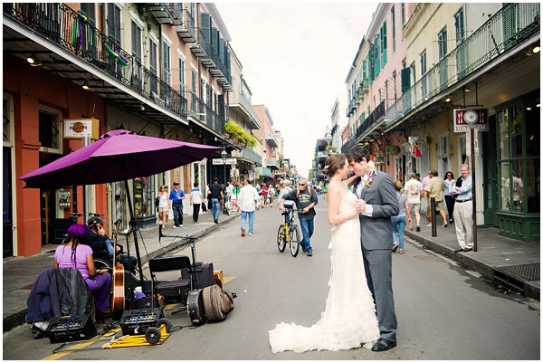 wedding Louisiana