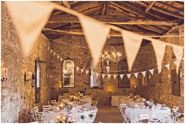 wedding barn decorations