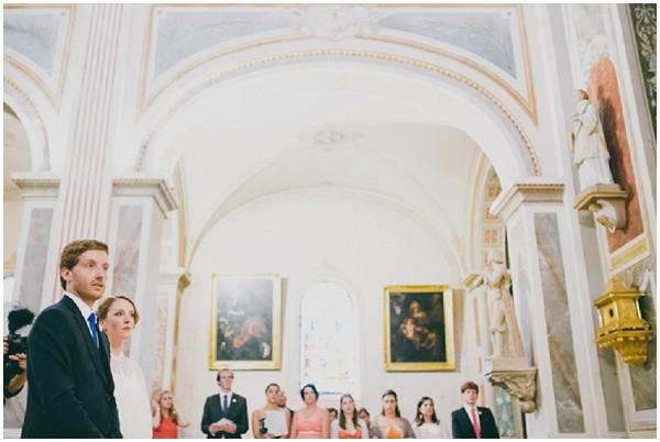 wedding ceremony bordeaux