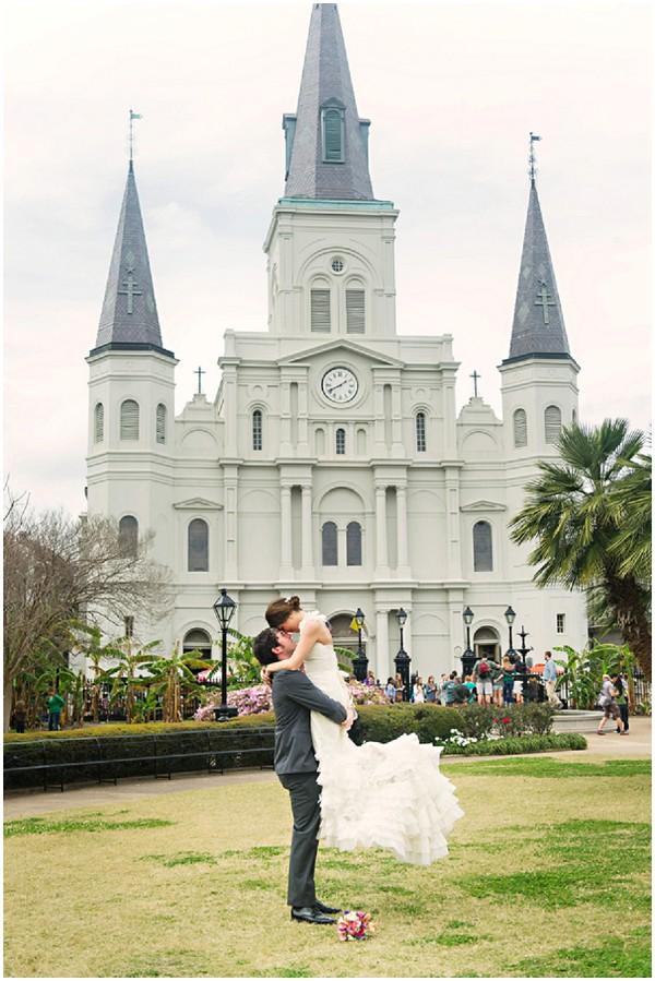 wedding new orleans