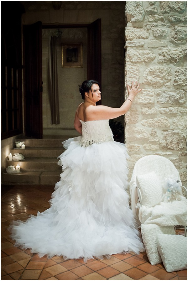 winter princess bride