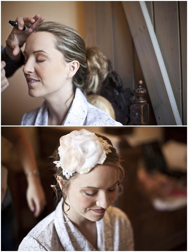 bridal hair makeup france