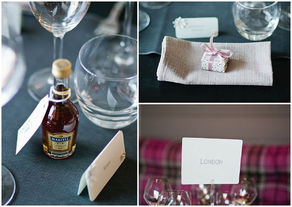 chic place settings