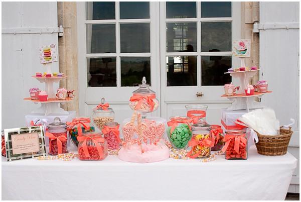 coral candy bar