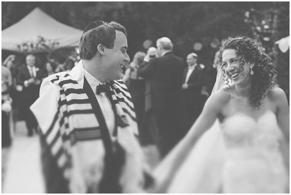 jewish marriage ceremony