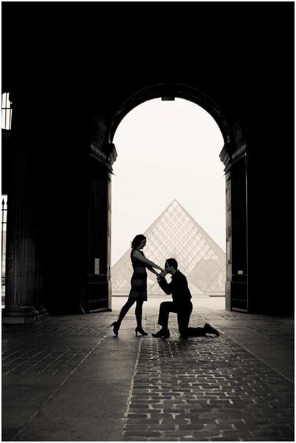 proposal places in Paris