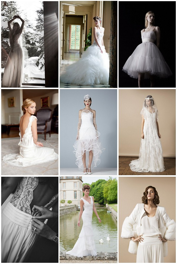 pinterest for weddings dresses