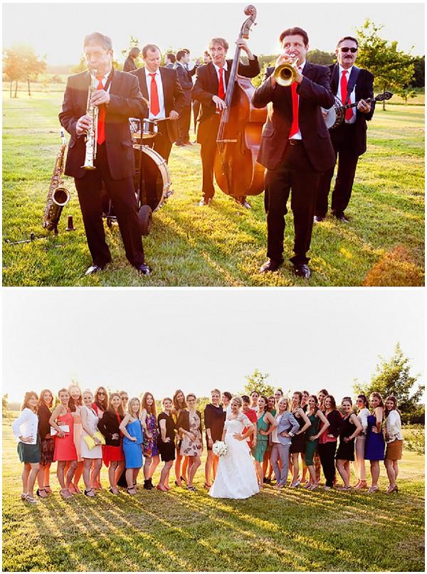 south france wedding tolouse